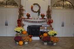 Customized Decorations & Displays